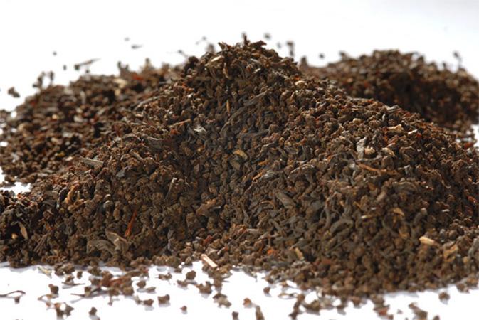 Irish Breakfast - maustamaton musta tee - Runda Munken teekauppa