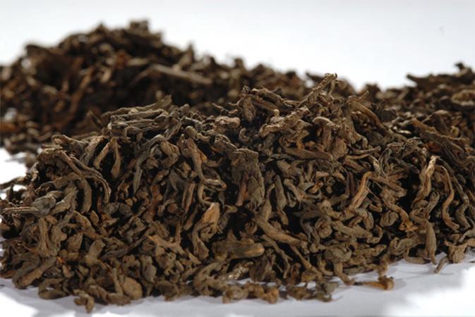 Pu'erh tee - kiinalainen terveystee - Runda Munken Teekauppa