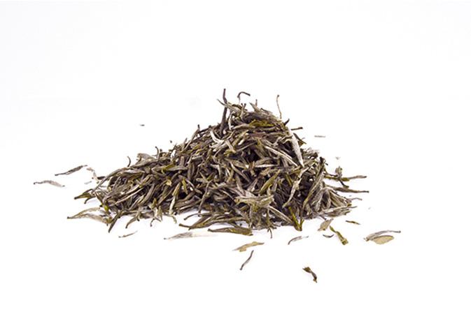 Yellow Buds - keltainen tee, maustamaton tee - Runda Munken Teekauppa