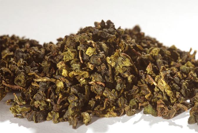 Ben Shan - oolong tee, maustamaton tee - Runda Munken Teekauppa
