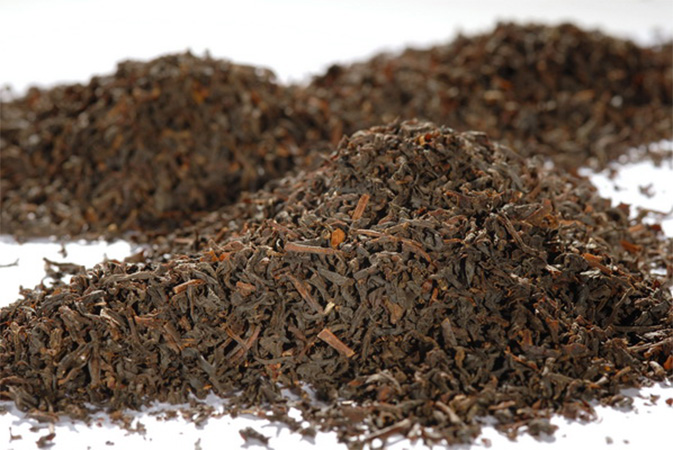Ceylon Orange Pekoe - Maustamaton musta tee - Runda Munken teekauppa
