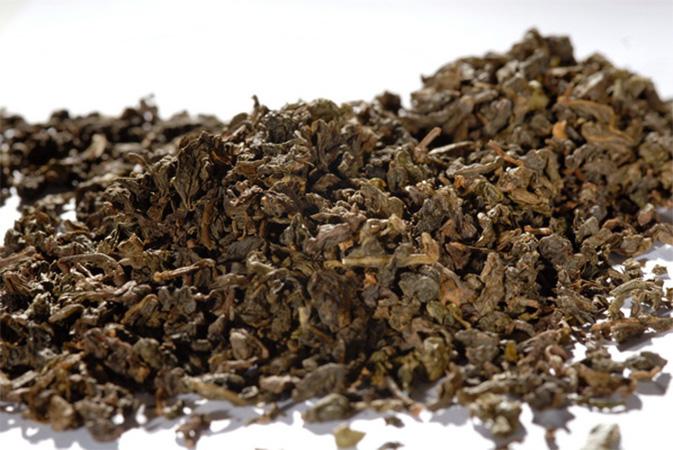 China Oolong - oolong tee, maustamaton tee - Runda Munken Teekauppa