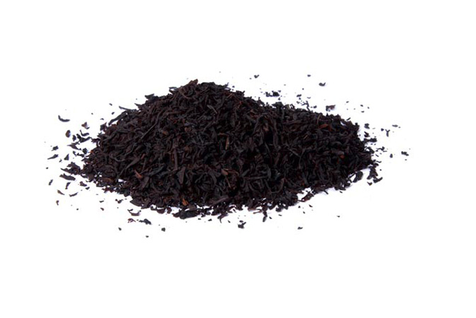 Earl Grey Bravo! mango - maustettu musta tee - Runda Munken teekauppa