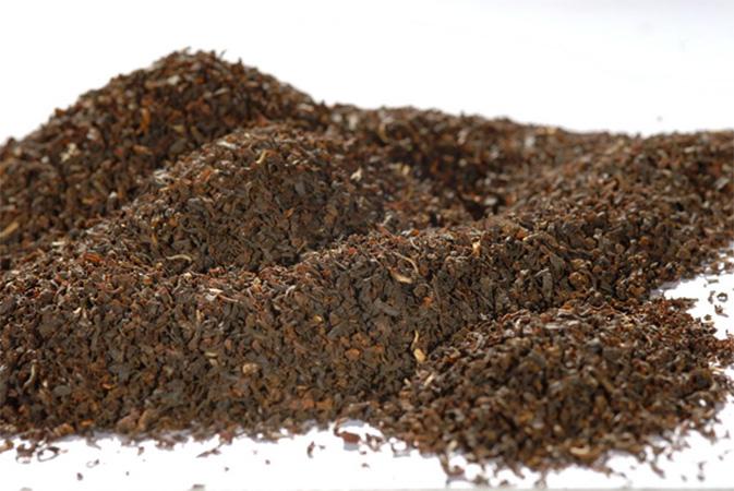 English Breakfast - maustamaton musta tee - Runda Munken teekauppa