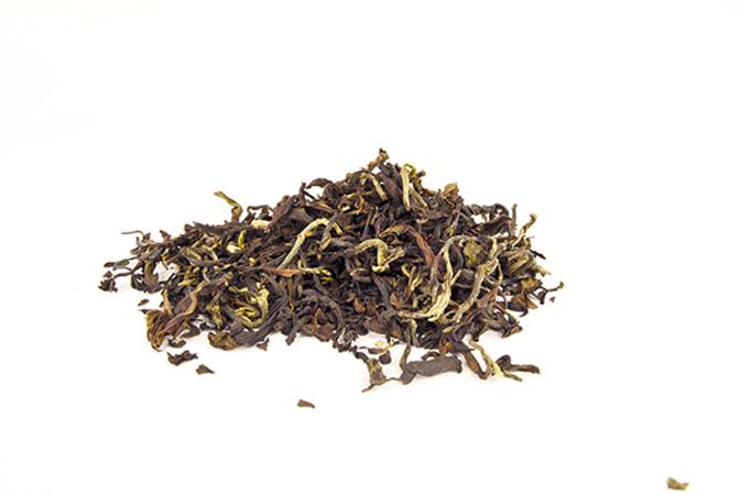 Formosa Fancy - oolong tee, maustamaton - Runda Munken Teekauppa
