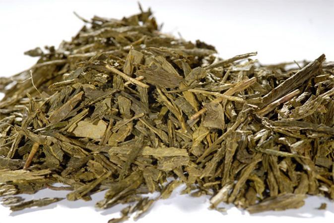 Japan Bancha - vihreä tee - maustamaton tee - Runda Munken Teekauppa