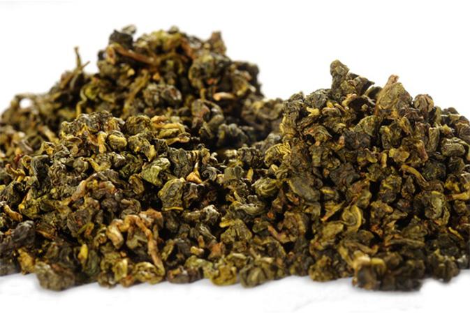 Milky Oolong - oolong tee, maustamaton tee - Runda Munken Teekauppa