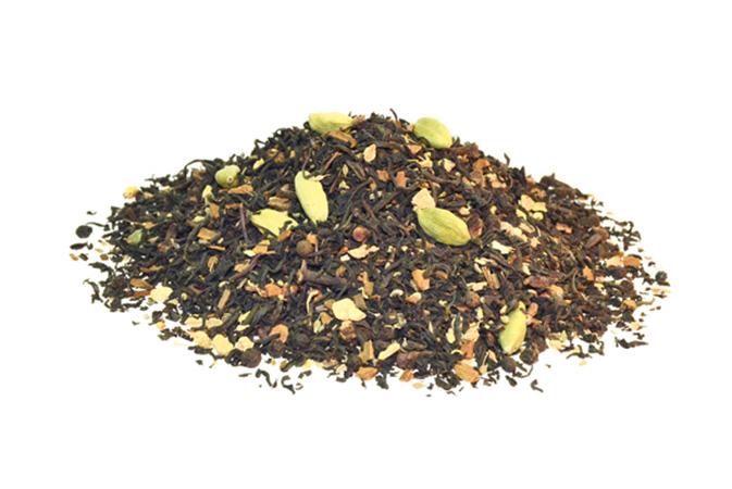 Thai Chai - musta tee - maustettu tee - Runda Munken Teekauppa