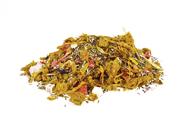 Green Rooibos Tyrni & Guava - rooibos - Runda Munken Teekauppa