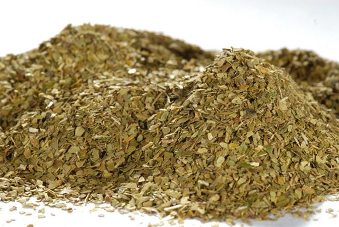 Mate Tea Yerba Mate - yrttihauduke - Runda Munken Teekauppa