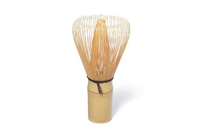 Matcha Chasen bambuvispilä - teetarvikkeet - Runda Munken Teekauppa