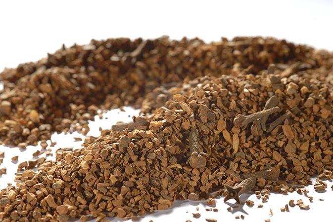 Yarishi Ashwini's Original Spice Blend Organic - Runda Munken Teekauppa