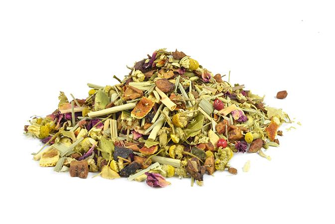 Honeybee - yrttihauduke - Runda Munken Teekauppa
