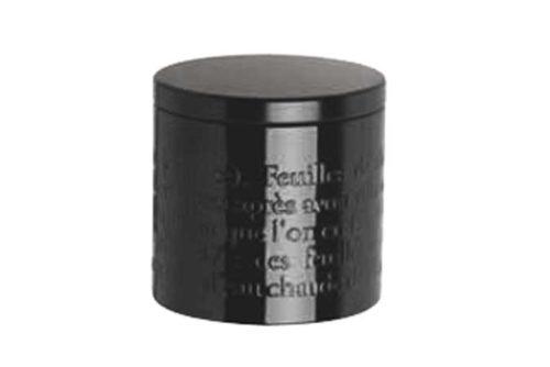 Teepurkki Thé Musta 100g, eri värit - Runda Munken Teekauppa