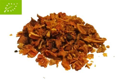 Veggie Tea Sunshine Organic - yrttihauduke - Runda Munken Teekauppa
